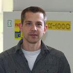 Portrait of Jesper Delehag
