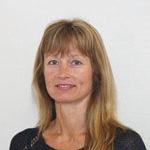 Portrait of Martina Forsen