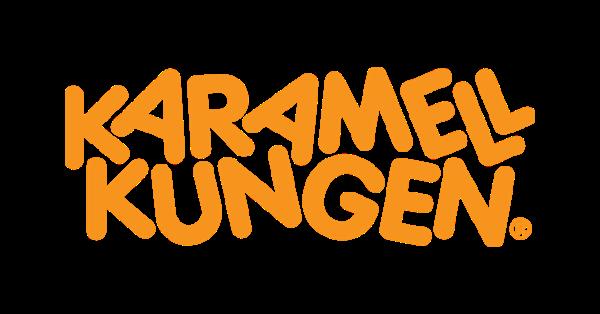 Karamell Kungen logo